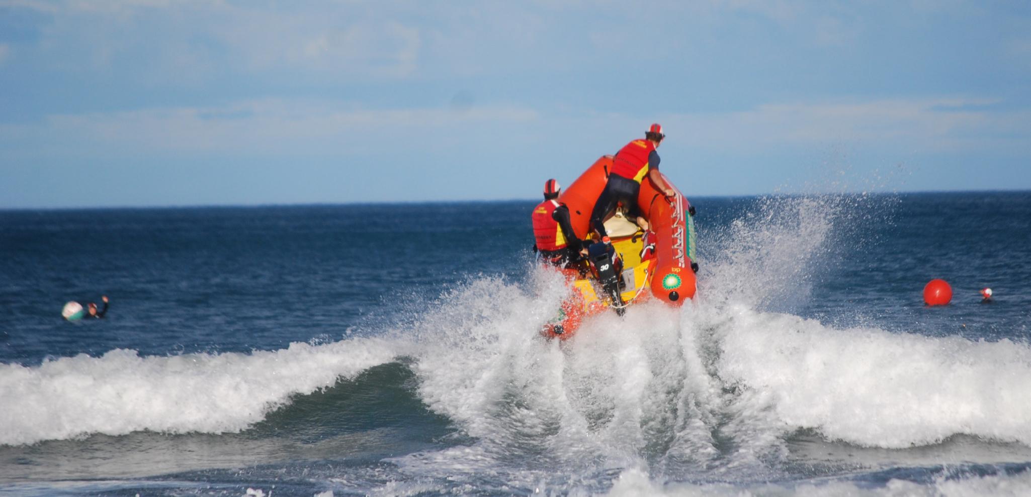 Waimarama Suft Life Saving Club