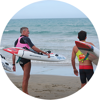 Waimarama Surf Sport